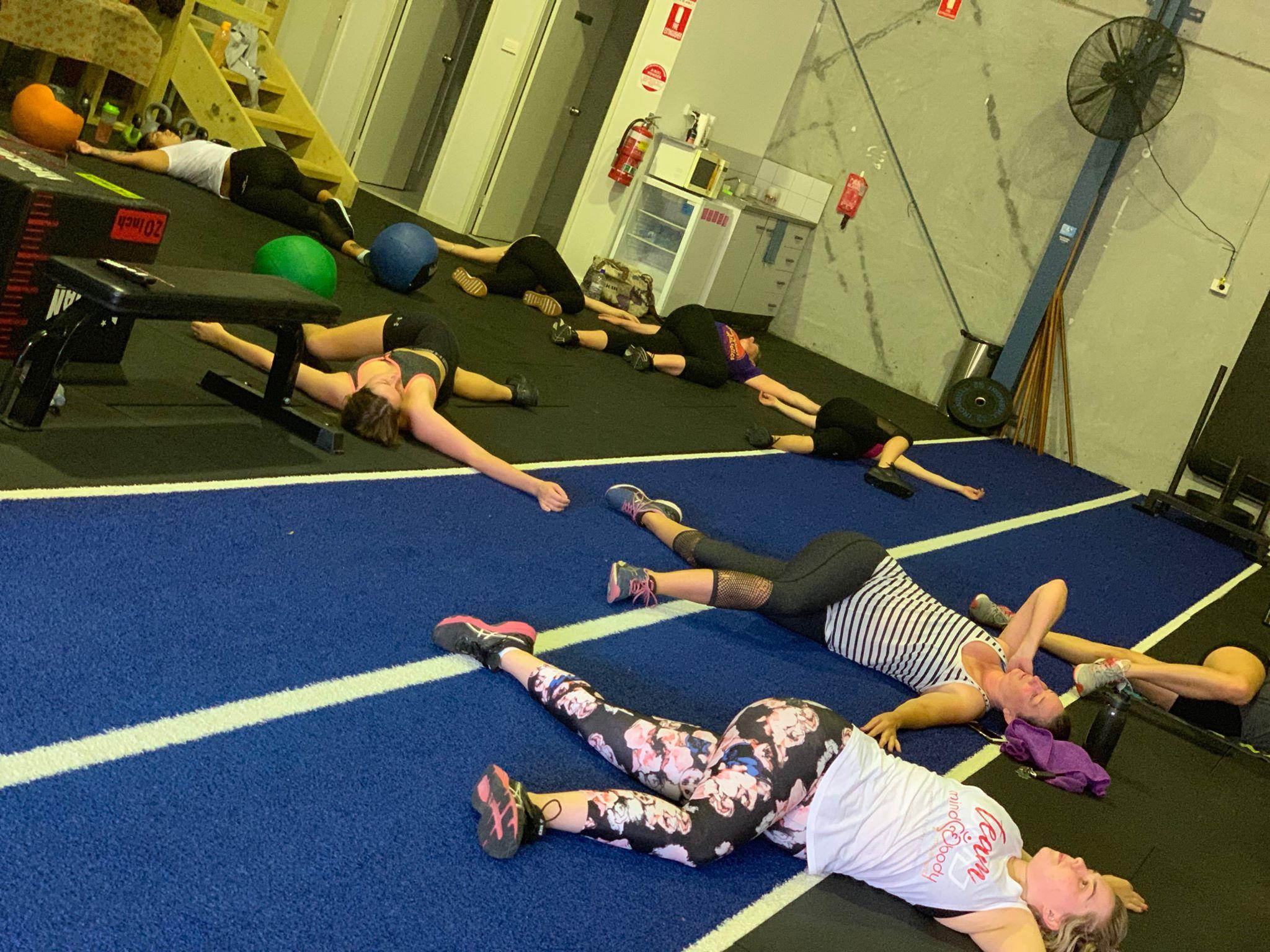 Gym School 3