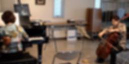 大野城市,音楽教室,アンサンブル教室
