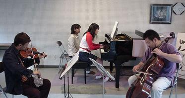 福岡,大野城市,音楽教室,アンサンブル教室