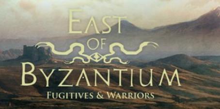 East of Byzantium– filme e graphic novel.