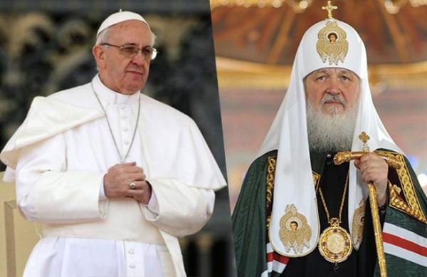 papa-francisco-patriarca-kirill