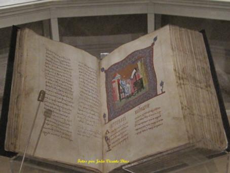 A coleção bizantina do Metropolitan Museum (Nova Iorque) – parte I