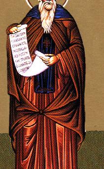 Um relato bizantino sobre Maomé – Tradução de relato de Teófanes Confessor séc. IX