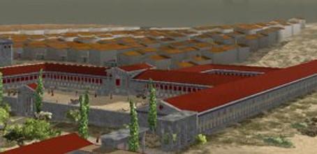 Tour virtual pela antiga Mileto