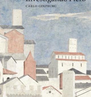"Livro: ""Investigando Piero"" de Carlo Ginzburg"