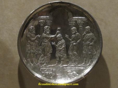 A coleção bizantina do Metropolitan Museum (Nova Iorque) – parte III
