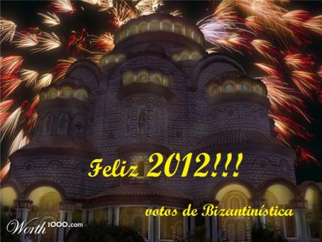 Ano Novo e Tsardoms