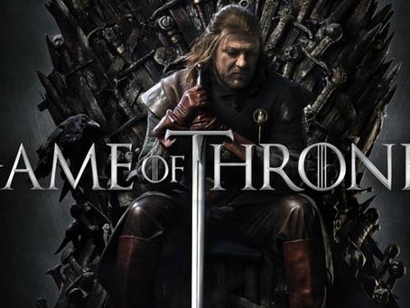 Game of Thrones e a Roda da Fortuna