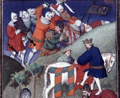 Dois relatos da Batalha de Manzikert (1071): a Cronografia de Miguel Pselo ...