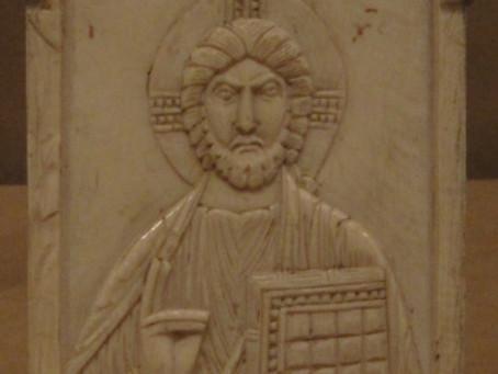 A coleção bizantina do Metropolitan Museum (Nova Iorque) – parte II