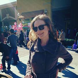 Jenna Miles author