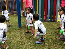 Sam's Early Learning Centre