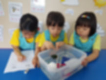 sams early learning centre