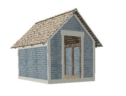 Small Building Design