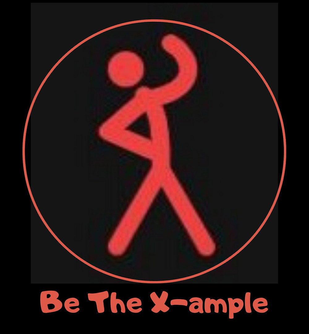 Be the X-ample