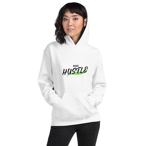 Side Hustle Unisex Hoodie