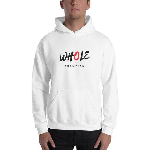 WHOLE Champion Unisex Hoodie