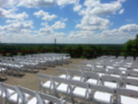 dayon, oh patio ceremony