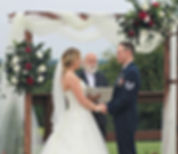 Dayton, Ohio outdoor weddings