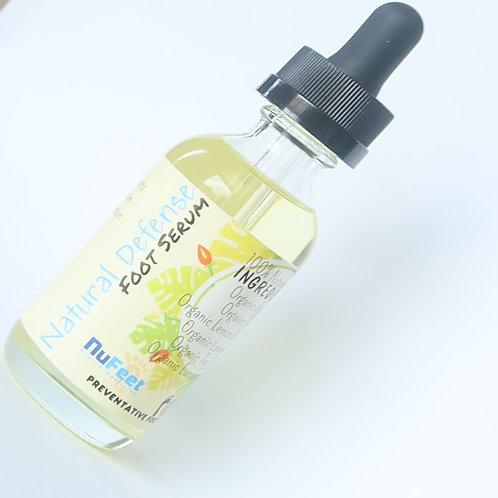 2 for $50 NuFeet® Natural Defense Anti-fungal Foot Serum