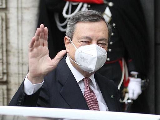Che cosa ha detto Draghi in Senato, oggi: i punti chiave su vaccini, scuola euro «irreversibile»