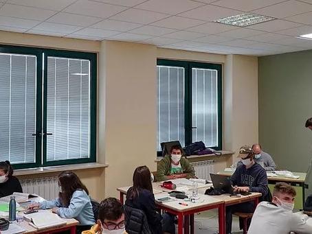 """Scuola, la rivincita degli istituti tecnici nel discorso di Draghi: """"Pilastro dell'istruzione""""."""