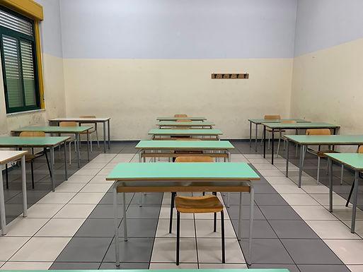 Riapertura scuole superiori 7 gennaio, arriva l'ok dal Cts: non sono luoghi pericolosi