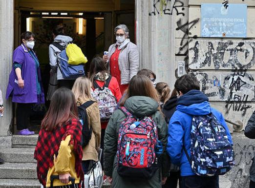 Bianchi, direzione marcia è scuola al 100%