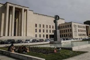 """L'Università """"La Sapienza"""" di Roma è la migliore del mondo, superata anche Oxford"""
