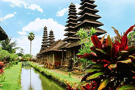 Tempio Reale di Pura Taman Ayun..jpg