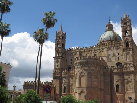 Sicilia, una segunda casa