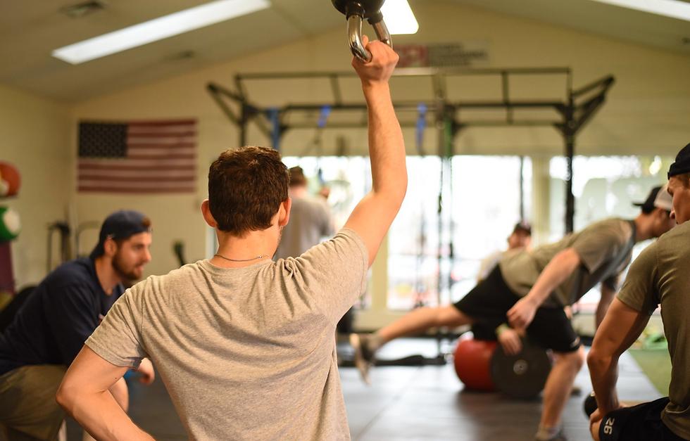 Physical Therapy_SPI Fitness_Ryan Monaco_Utica New York_Athletics