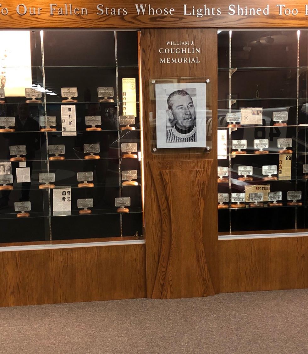 Bill Coughlin Memorial Awards