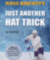 Just Another Hat Trick front cover- resi