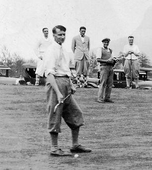 2021 Fred Bragnalo Memorial Golf Tournament