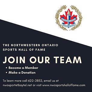 2021 Membership Drive!