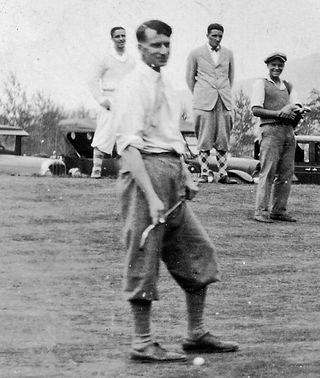 2020 Fred Bragnalo Memorial Golf Challenge