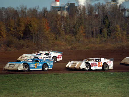Auto Racing and the Northwest