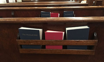 The Hymnal 1982 - Book of Common Prayer