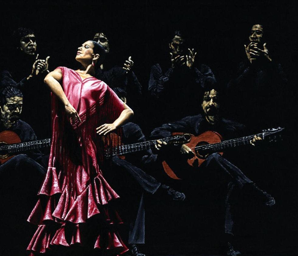 Bailarina Orgullosa del Flamenco.jpg