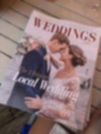 Pensacola Magazine Wedding Issue 2019.jp