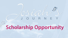Josiah's Journey Scholarship: 20th Biennial International Perinatal Bereavement Conference