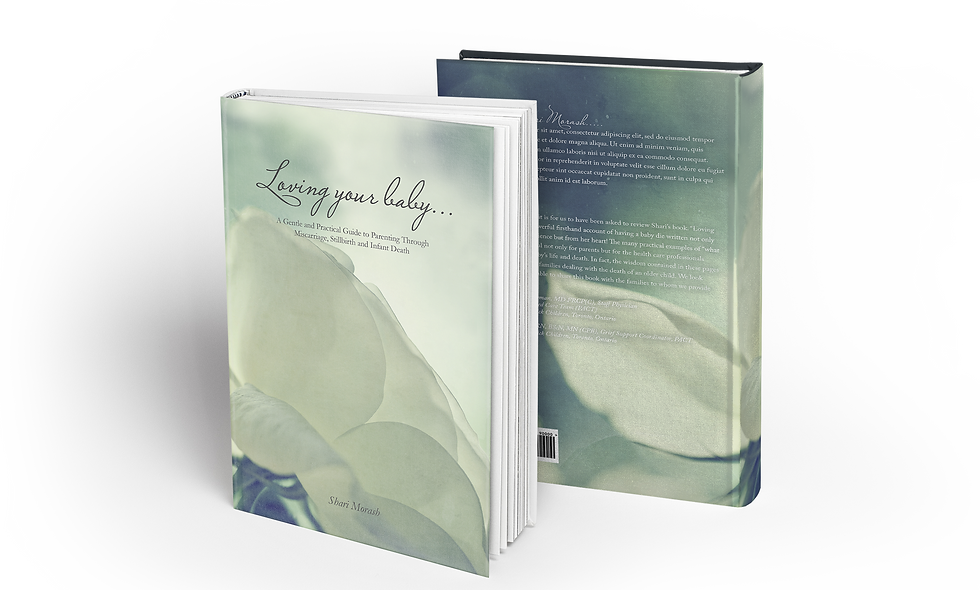 Loving Your Baby... 2nd Edition