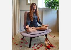 Brahma chair