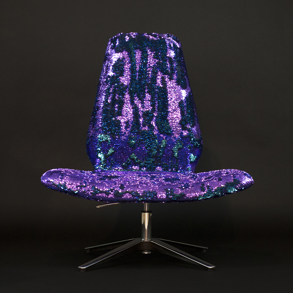 кресло для салона красоты 1