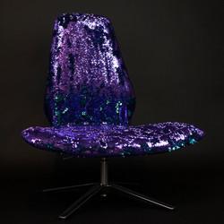 кресло для салона красоты 2