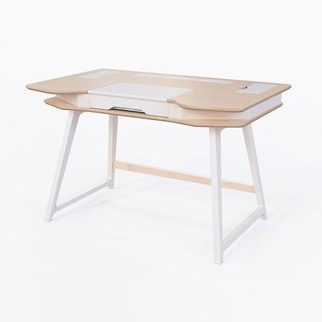 рабочий стол UNISON 1.0 | предметный дизайнер Легчатов Илья