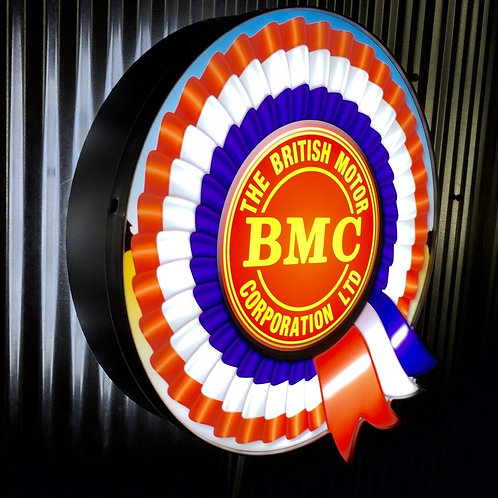 BMC British Motor Corporation L.E.D Light