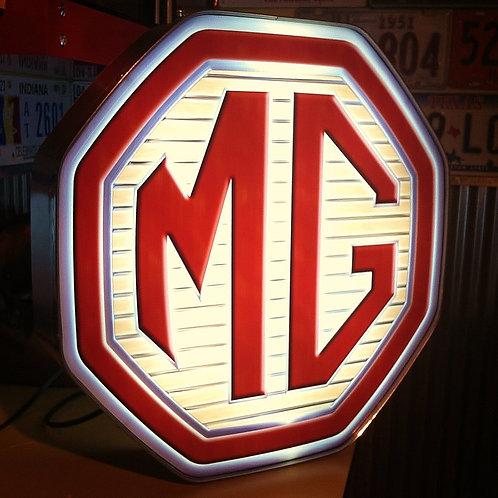 MG Display LED Display Light