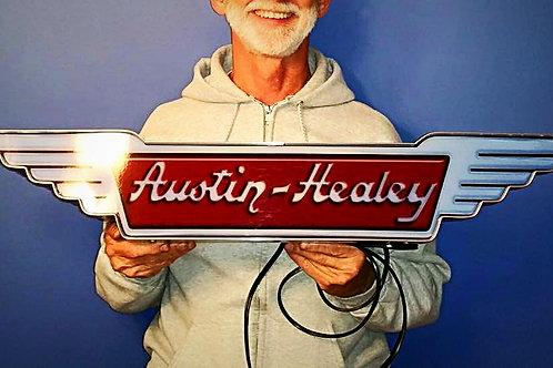 "47"" Austin Healey L.E.D Wing Light"